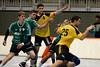 Cup 1/16-Finals: Espoirs -Wacker Thun 28:33, 27.10.2015 © Reinhard Standke