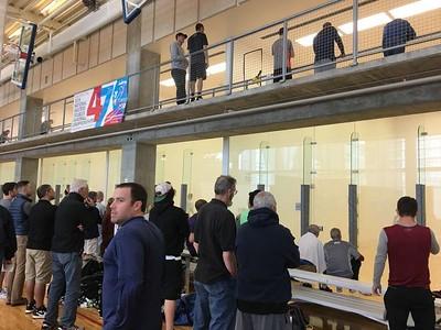Handball Tournament at Tellepsen