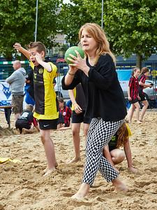 20150613 Beachhandbal officiële opening img 012