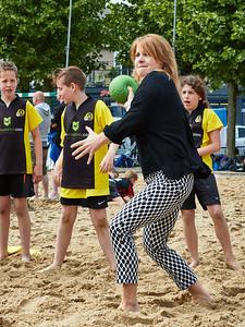 20150613 Beachhandbal officiële opening img 014