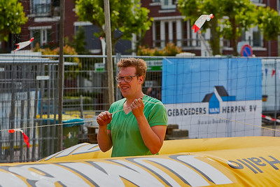 Mr DOS Beachhandbal himself, Sjoerd Mangnus!!!