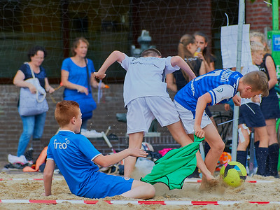 20170616 BHT 2017 Beachhockey & Beachvoetbal img 014