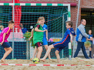 20170616 BHT 2017 Beachhockey & Beachvoetbal img 020
