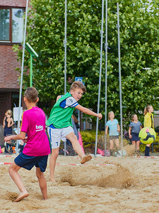 20170616 BHT 2017 Beachhockey & Beachvoetbal img 004