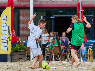 20170616 BHT 2017 Beachhockey & Beachvoetbal img 006