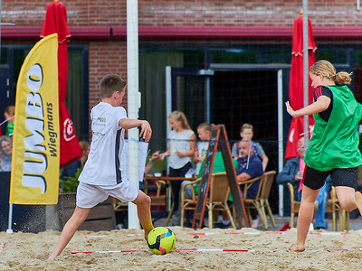 20170616 BHT 2017 Beachhockey & Beachvoetbal img 005