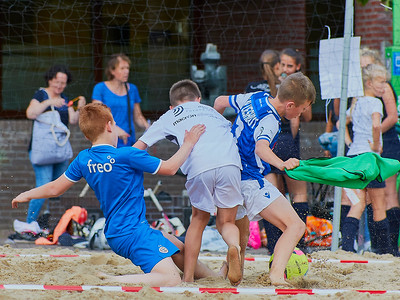 20170616 BHT 2017 Beachhockey & Beachvoetbal img 013