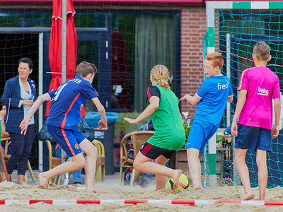 20170616 BHT 2017 Beachhockey & Beachvoetbal img 022