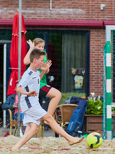 20170616 BHT 2017 Beachhockey & Beachvoetbal img 007