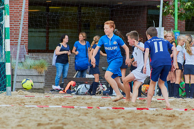 20170616 BHT 2017 Beachhockey & Beachvoetbal img 015