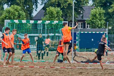 20180608 BHT 2018  Beachhockey & Beachvoetbal img 012