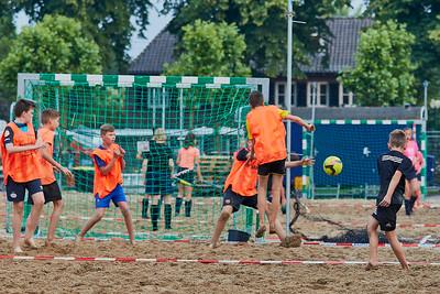 20180608 BHT 2018  Beachhockey & Beachvoetbal img 014
