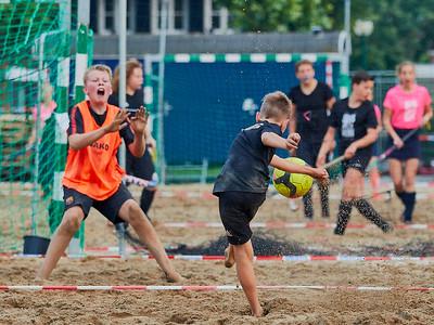 20180608 BHT 2018  Beachhockey & Beachvoetbal img 016