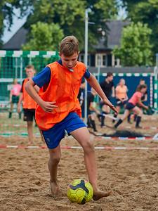 20180608 BHT 2018  Beachhockey & Beachvoetbal img 010
