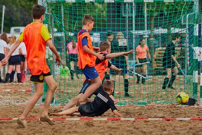 20180608 BHT 2018  Beachhockey & Beachvoetbal img 001