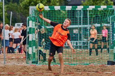 20180608 BHT 2018  Beachhockey & Beachvoetbal img 002