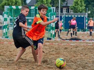 20180608 BHT 2018  Beachhockey & Beachvoetbal img 022