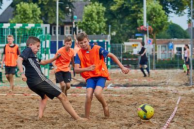 20180608 BHT 2018  Beachhockey & Beachvoetbal img 008