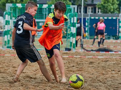 20180608 BHT 2018  Beachhockey & Beachvoetbal img 021