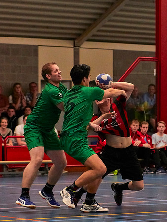 20180421 Olympia'89 DOS'80 HS1 - ARBO Rotterdam HS1  33-27 img 008