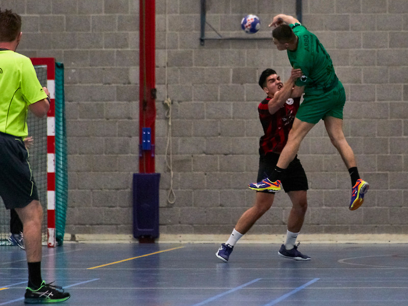 20180421 Olympia'89 DOS'80 HS1 - ARBO Rotterdam HS1  33-27 img 031