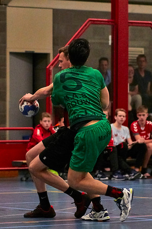 20180421 Olympia'89 DOS'80 HS1 - ARBO Rotterdam HS1  33-27 img 013