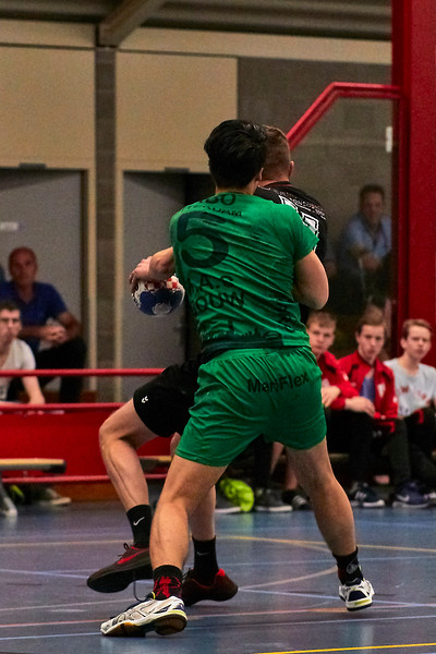 20180421 Olympia'89 DOS'80 HS1 - ARBO Rotterdam HS1  33-27 img 014