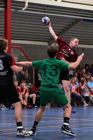 20180421 Olympia'89 DOS'80 HS1 - ARBO Rotterdam HS1  33-27 img 074