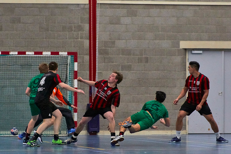 20180421 Olympia'89 DOS'80 HS1 - ARBO Rotterdam HS1  33-27 img 136