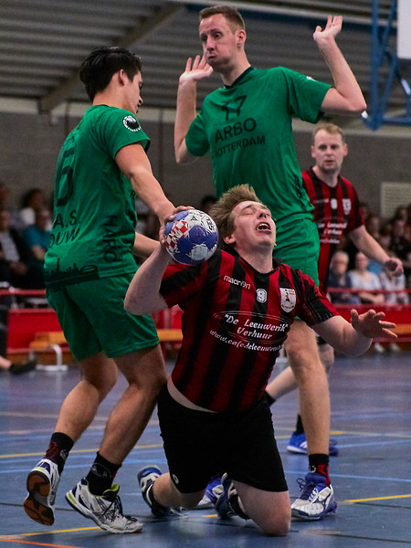 20180421 Olympia'89 DOS'80 HS1 - ARBO Rotterdam HS1  33-27 img 028