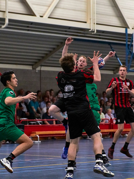20180421 Olympia'89 DOS'80 HS1 - ARBO Rotterdam HS1  33-27 img 012