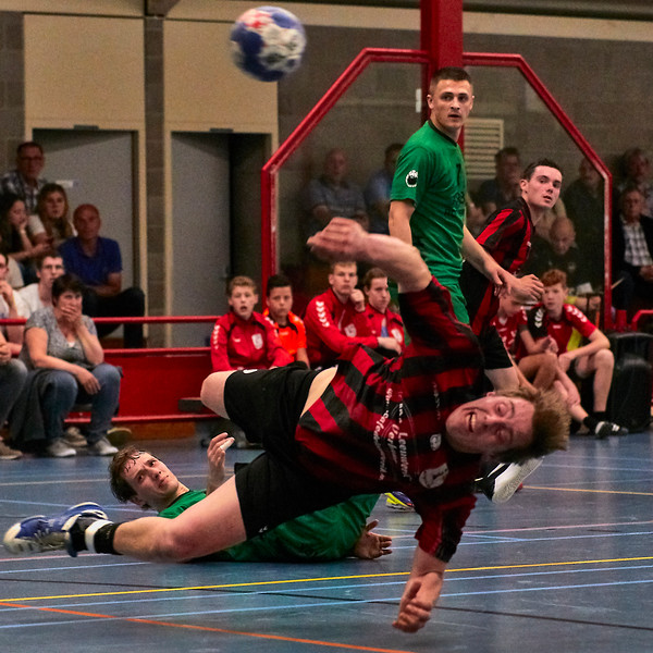 20180421 Olympia'89 DOS'80 HS1 - ARBO Rotterdam HS1  33-27 img 092