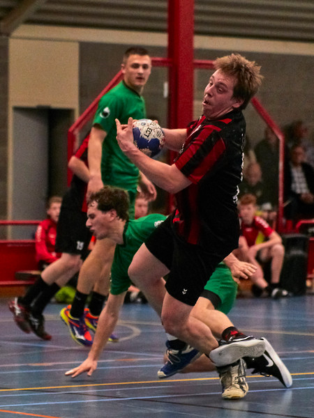 20180421 Olympia'89 DOS'80 HS1 - ARBO Rotterdam HS1  33-27 img 088