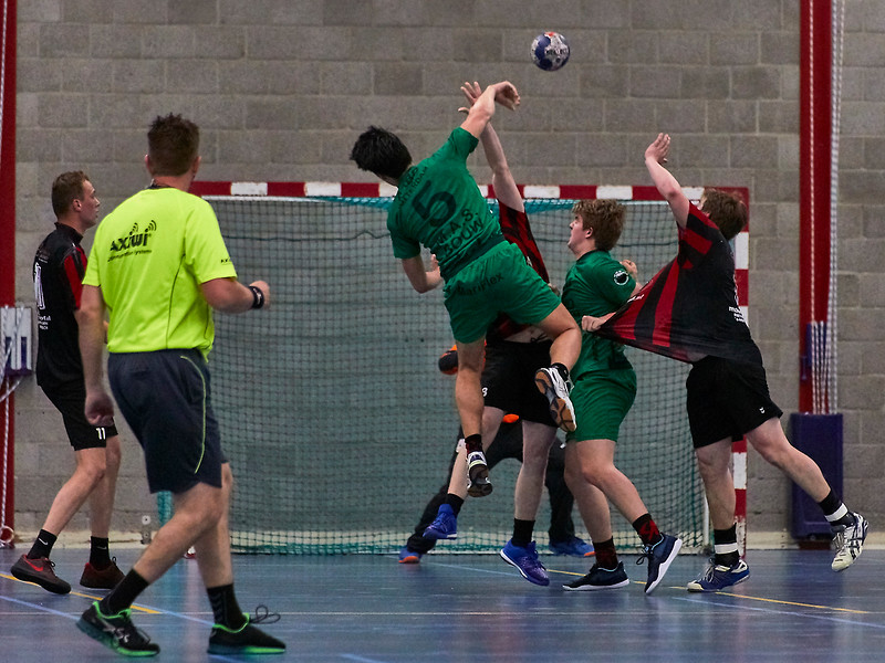 20180421 Olympia'89 DOS'80 HS1 - ARBO Rotterdam HS1  33-27 img 163