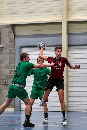 20180421 Olympia'89 DOS'80 HS1 - ARBO Rotterdam HS1  33-27 img 151