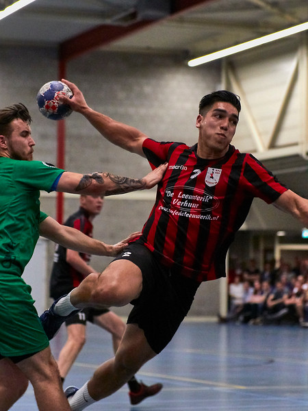 20180421 Olympia'89 DOS'80 HS1 - ARBO Rotterdam HS1  33-27 img 178