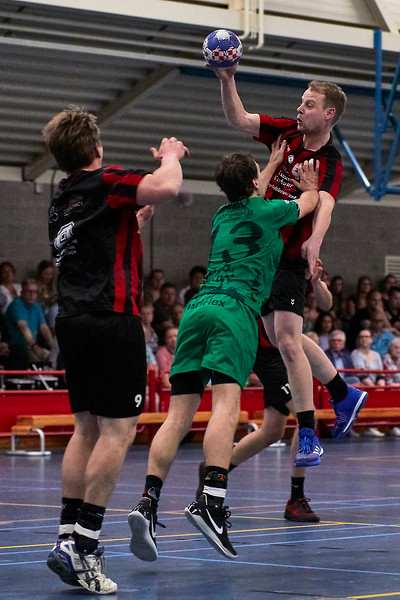 20180421 Olympia'89 DOS'80 HS1 - ARBO Rotterdam HS1  33-27 img 010