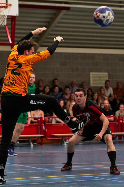 20180421 Olympia'89 DOS'80 HS1 - ARBO Rotterdam HS1  33-27 img 020