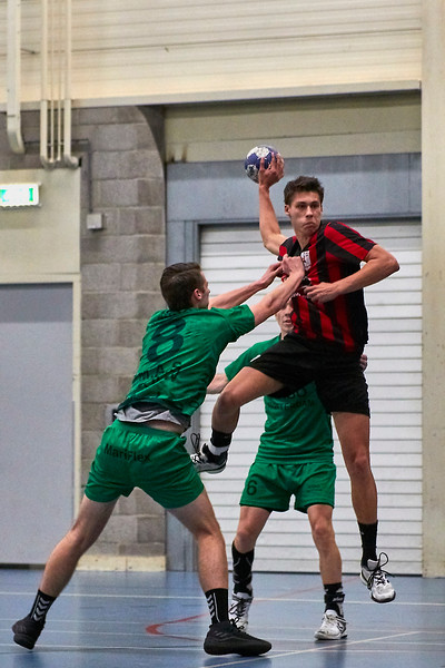 20180421 Olympia'89 DOS'80 HS1 - ARBO Rotterdam HS1  33-27 img 150