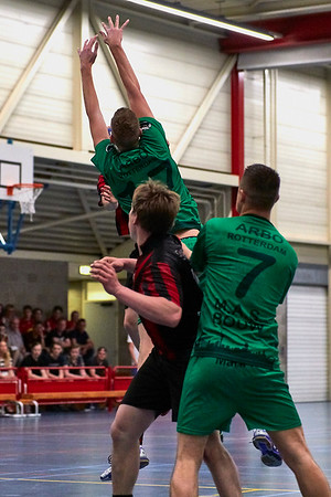 20180421 Olympia'89 DOS'80 HS1 - ARBO Rotterdam HS1  33-27 img 022