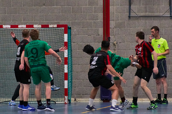 20180421 Olympia'89 DOS'80 HS1 - ARBO Rotterdam HS1  33-27 img 084