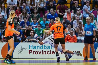 20150606 Nederland - Tsjechië  33-23 img 012