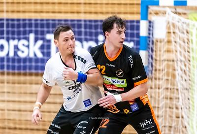 Hannes Nyström, Joakim Hykkerud