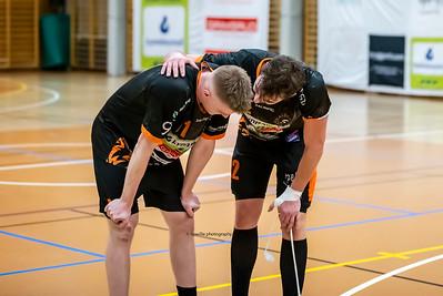 Toke Schrøder, Hannes Nystrøm