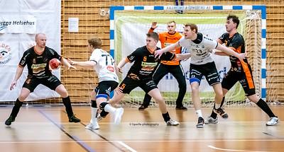 Trym Bilov-Olsen, Håvard Jenssen, Hannes Nyström, Jonas Stenersen