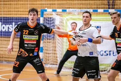 Hannes Nyström, Joakim Hykkerud, Casper Ebbesen