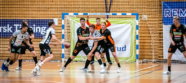 Christopher Totte Hedberg, Tobias Grøndahl, Hannes Nyström, Thomas Solstad, Truls Grøtta, Casper Ebbesen.