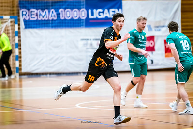 Kasper Lien