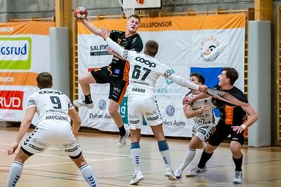 Toke Schrøder til Hannes Nystrøm