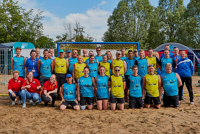 Molecaten NK Beach Handball 2016 dag 2 img 001